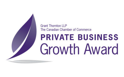 AKA Top 10 Private Business Growth Award Finalists
