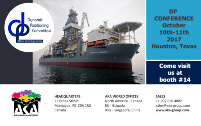 Dynamic Positioning Conference