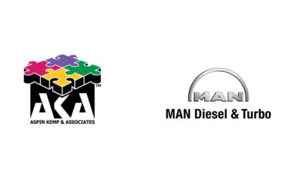 AKA Announcing Partnership with MAN Diesel & Turbo