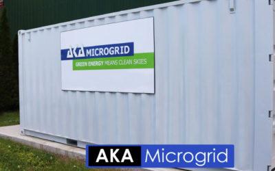 AKA Microgrid