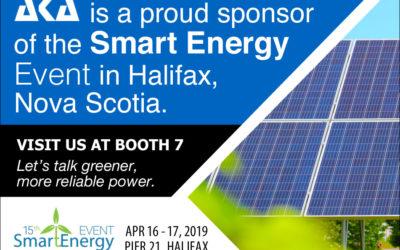 Smart Energy Event 2019