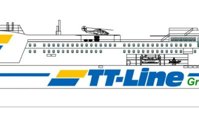 AKA Awarded Contract for First MAN Dual-Fuel, Diesel-Mechanical Propulsion Package Bound for LNG-Powered Ferry