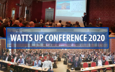 WATTS Up Conference 2020 – Norway