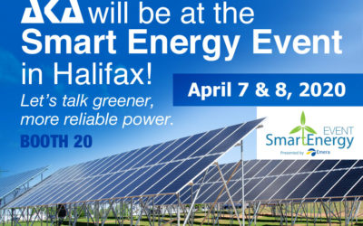 Smart Energy Event 2020